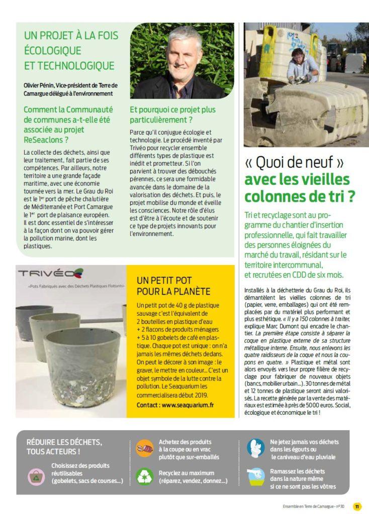 ReSeaclons en Terre de Camargue (Page 2)