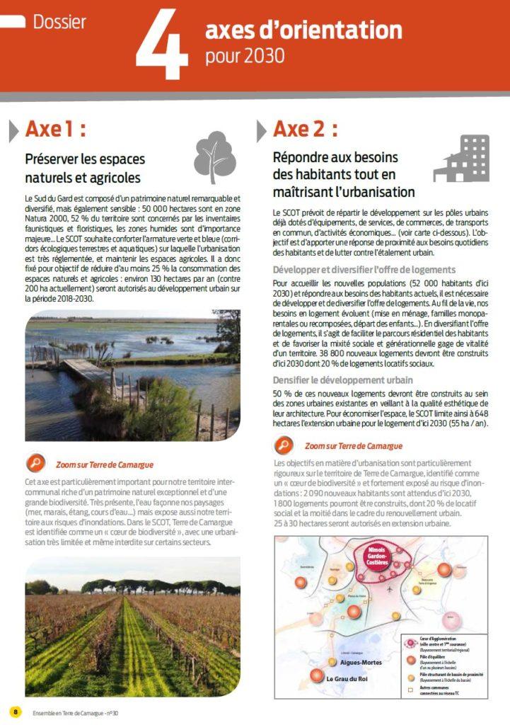Le SCoT Sud Gard (Page 2)