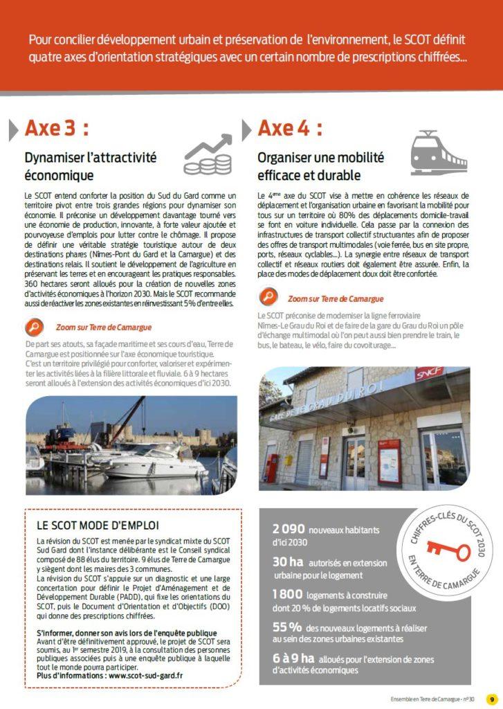Le SCoT Sud Gard (Page 3)